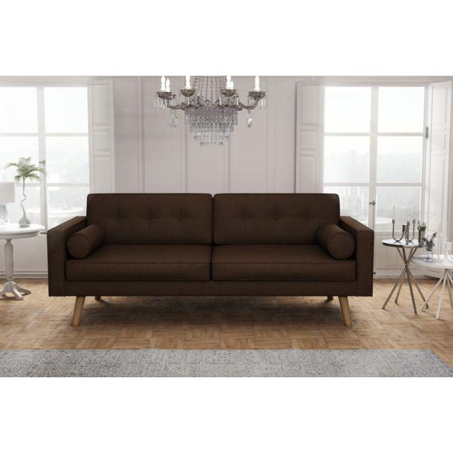 Canapé 2 places Collection confort