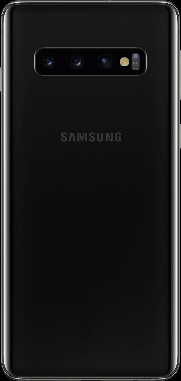 Smartphone Galaxy S10 128 Go Samsung Noir Prisme