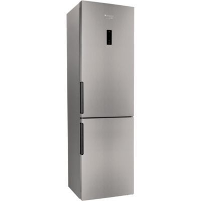 HOTPOINT Réfrigérateur congélateur en bas LH8FF2OX