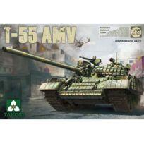 Takom - Maquette char russe T-55 Amv