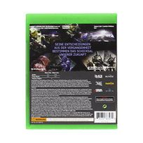 Microsoft - Halo : Master Chief Collection import allemand