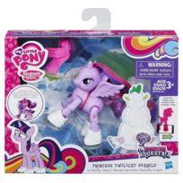 My Little Pony - Articule Action Deluxe Twilight