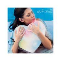 Vimeu-Outillage - Coussin lumineux Cœur Glow Pillow