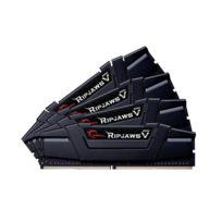 G.SKILL - Ripjaws V Series 64 Go 4 x 16 Go DDR4 - 3200 MHz - CAS 14