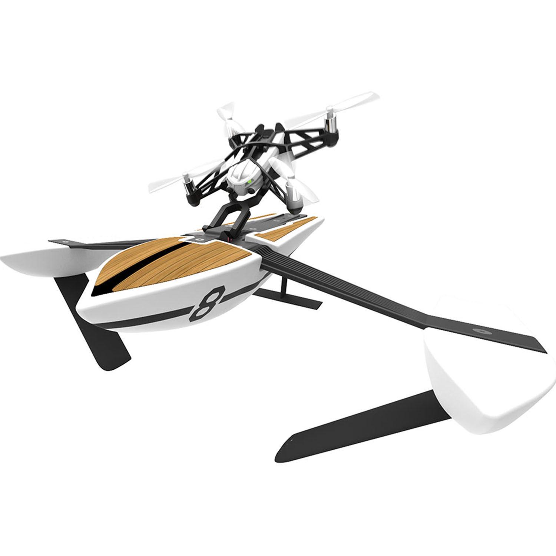 Minidrone hybride