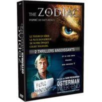 Opening - The Zodiac + Osterman Weekend