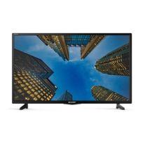 """Sharp - TV LED 40"""" 102 cm LC-40FG3342E - Noir"""
