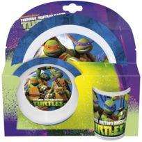 Keter - Set 3 pièces Tortues Ninja - Stor