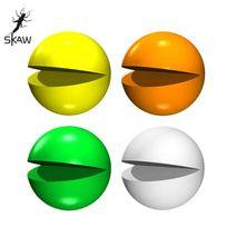 Skaw - Assortiment Plomb De Tete Par 8