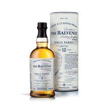 Balvenie - Whisky 12 Ans Single Barrel First Fill - 70cl