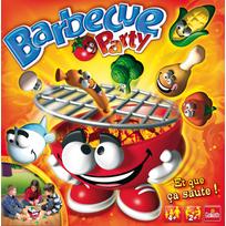 GOLIATH - Jeu de société - Barbecue Party - 30630.106