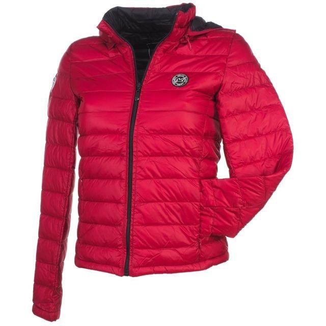mode attrayante dernière collection style à la mode Waxx - Doudounes blousons Down jacket cherry w Rose 33754 ...