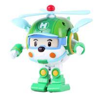 Ouaps - Poli - Véhicule Flying Heli Robocar Poli