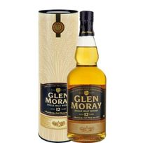 Aucune - Glen Moray 12 ans Single Malt Scotch Whisky