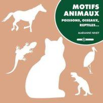 Art Et Images - motifs animaux ; poissons, oiseaux, reptiles
