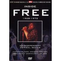 Classic Rock Legends - Free - Inside Free - An Independent Critical Review 1968-1972