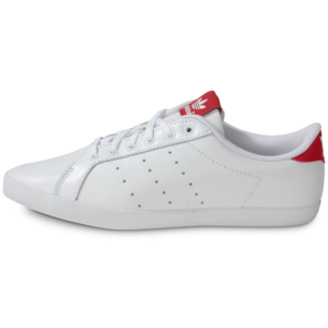 designer fashion 8f47c 88dd9 4327-chaussures-adidas-miss-stan-smith-blanche-rouge-vue-exterieure.png