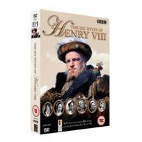 2 Entertain - The Six Wives Of Henry Viii IMPORT Coffret De 4 Dvd - Edition simple
