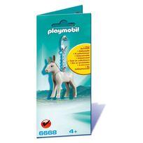Playmobil - Porte clés ânon