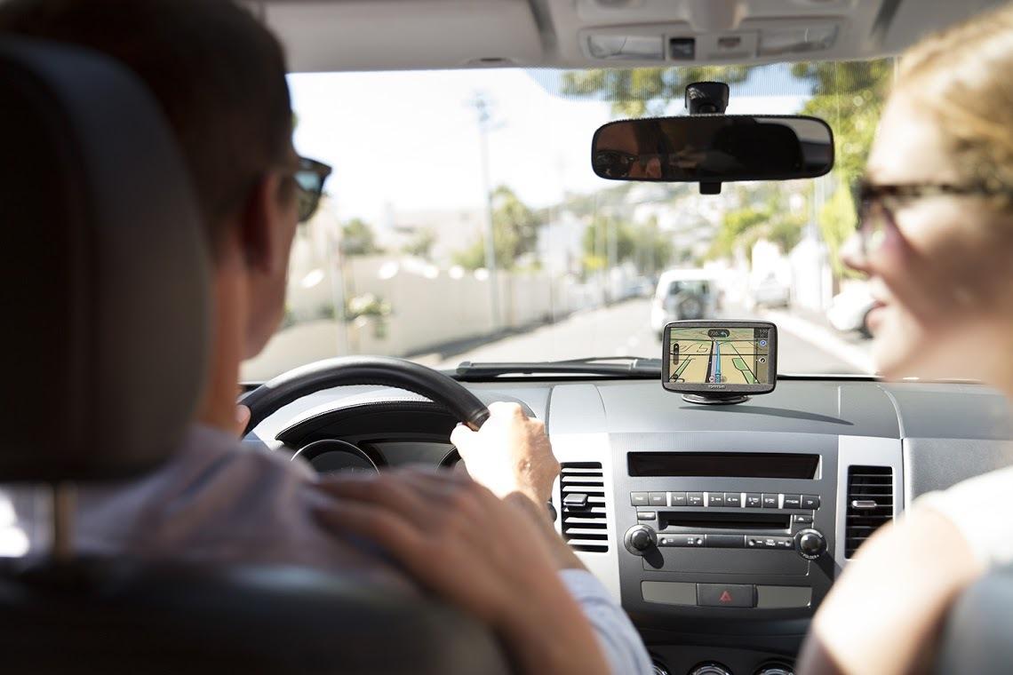 GPS Voiture START 62 EUROPE