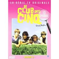 - Le Club des 5 - La série Tv originale - Saison 2