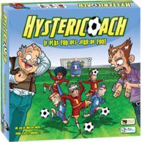Matagot - Jeux de société - Hystericoach Foot Vf