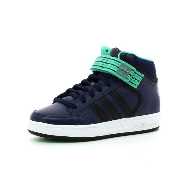 quality design 6a428 6512a Adidas - Baskets montantes Adidas Originals Varial Mid J