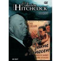 Hk Editions - Jeune et innocent