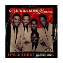 Ace - It'S A Treat: The King/De Luxe Recordings 1953-63
