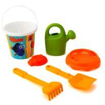 Smoby Toys - Seau garni avec arrosoir Némo : Modèle moyen