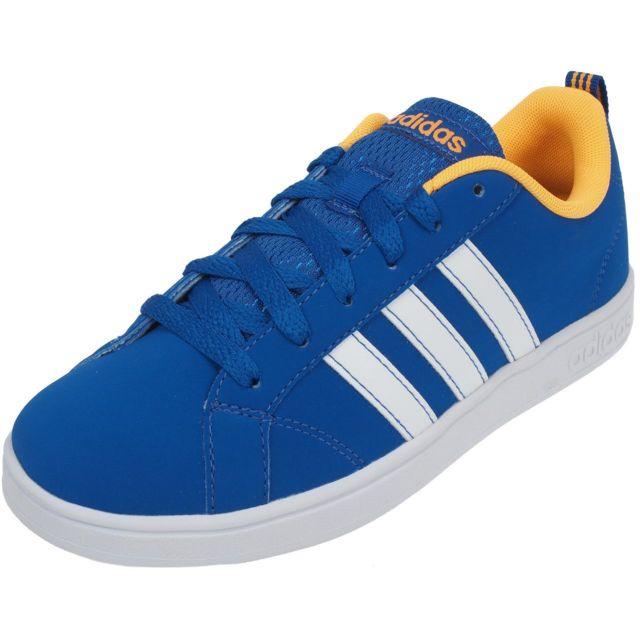 Bleu Mode 37838 Ville Chaussures Advantage Neo Jr Adidas ordCBex