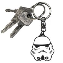 Stars Wars - Star Wars Porte-clés Trooper