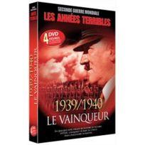 E.P.I. Diffusion - Années terribles : 1939-1940, le vainqueur