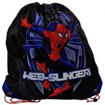Spider-man - Sac à dos piscine sport enfant scolaire école garçon Disney