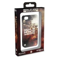 Bigben - Interactive - Coque licenciée Medal of Honor Warfighter Sniper pour Iphone 5