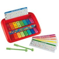 Early Learning Centre - 120584 - Instrument De Musique - Xylopiano