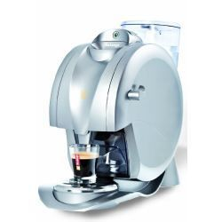 Malongo Oh Matic Silver Achat Cafetiere