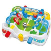 CLEMENTONI - Jouets bébé - Jeu éducatif et ludique - Activités amusantes