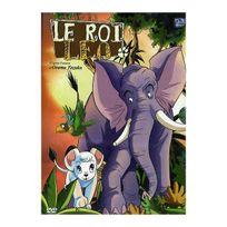 Manga Distribution - Coffret 4 Dvd Le Roi Leo. Vol. 02