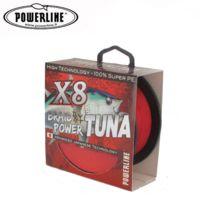 Powerline - Tresse Braid Power Tuna