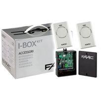 FAAC - Logique de commande I-Box Radio XR2 868-k787749