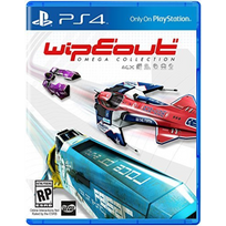 SONY - Wipeout Omega Collection - PS4