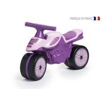 Falquet - Porteur bébé moto de princesse Falk