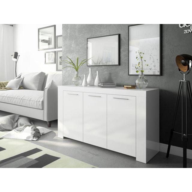 jardin blanc 80 cm. Black Bedroom Furniture Sets. Home Design Ideas