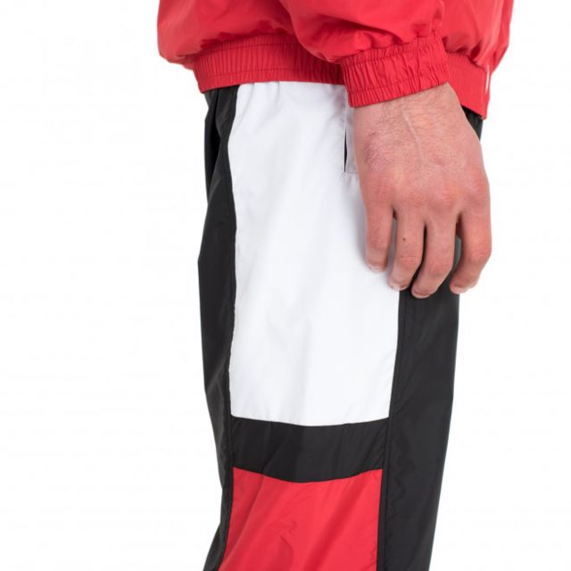 NEW ERA Pantalon de survêtement Colour Block