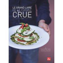 La Plage - Le grand livre de la cuisine crue Livre, éditeur