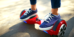 Choisir son hoverboard