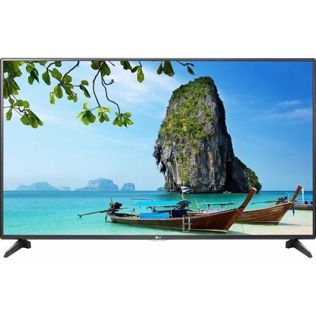lg tv led full hd 55lh545v 139 cm 55 pas cher achat vente tv led de 32 39 39 39. Black Bedroom Furniture Sets. Home Design Ideas