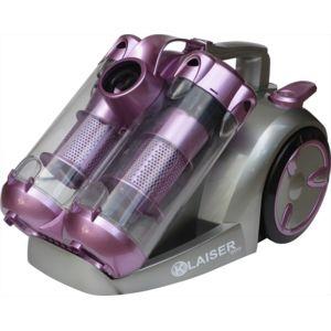 Klaiser bs112d aspirateur cyclone sans sac confort for Aspirateur piscine cyclone