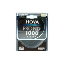 HOYA - Filtre gris neutre PRO ND1000 72mm